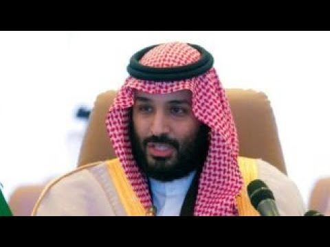 Trump, Saudi crown prince to discuss Iran nuclear deal