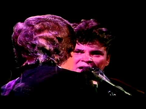 The Everly Brothers...Devoted To You, Ebony Eyes, Love Hurts Medley