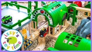 Thomas and Friends PURE BRIO TRACK! Fun Toy Trains for Kids