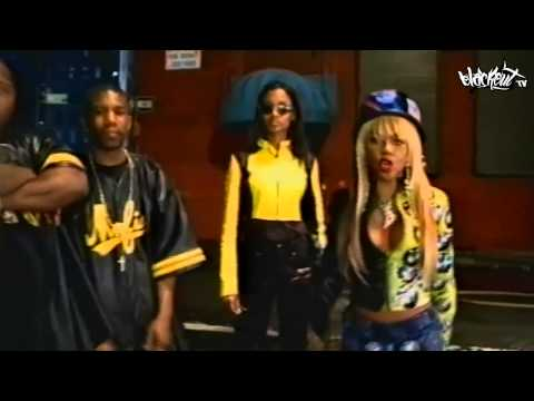 Lil Kim - In The Air Tonight