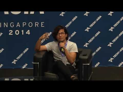 Keynote by Khailee Ng: Dear Southeast Asian Founder