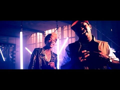 Compton Menace (Feat. Wiz Khalifa) - Ain't No Changing Me [HD]