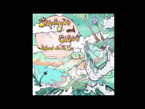 Shwayze and Cisco - Butterflies