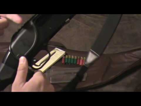 How To Install: Weaver No-Gunsmith Converta Shotgun Mount - Mossberg 500/Maveric