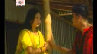 BONER KOKIL NINA HAMID   BANGLA OLD SONG 6
