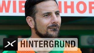 Claudio Pizarro: Die Werder-Ikone muss gehen | SV Werder Bremen