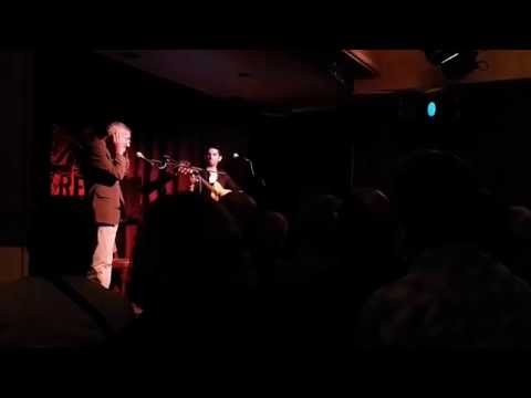 Nic Jones 'Ten Thousand Miles' 15 Oct 2014