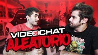 EL VIDEOCHAT ALEATORIO con Wismichu