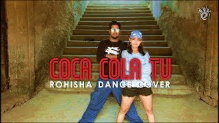 Coca Cola Tu Dance Luka Chuppi Rohisha Choreography