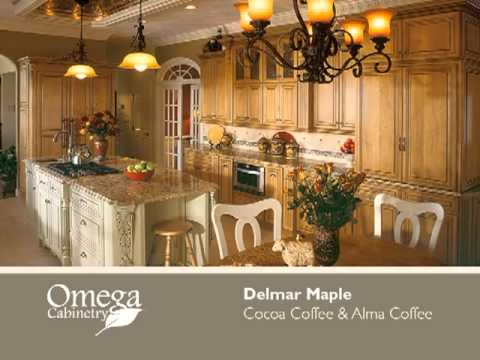 OMEGA/DYNASTY KITCHEN CABINETS SERVING DANBURY, CT.  BY KITCHEN WAREHOUSE OF BREWSTER, NY SINCE 1998