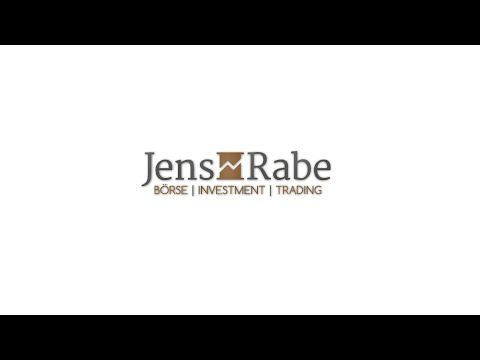 Jens Rabe - Börse Investment Trading