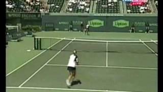 Steffi Graf vs Natasha Zvereva Lipton 1999 - 7 of 7