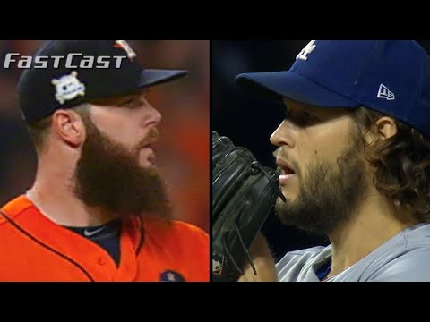 MLB.com FastCast: World Series media day - 10/23/17