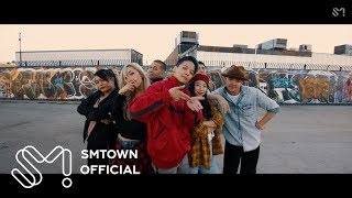 AMBER ?? 'Countdown (Feat. LDN Noise)' MV