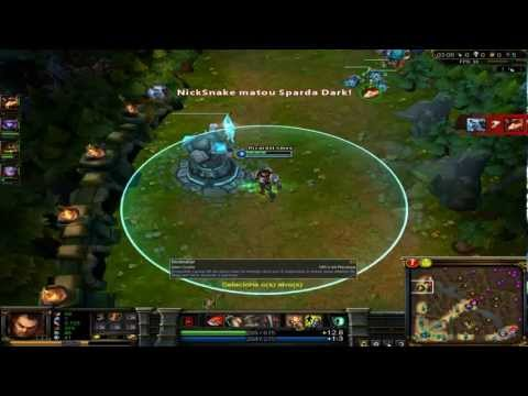 Darius - Detonado, build, estratégia e dicas para melhorar no lol [league of legends] [lol]