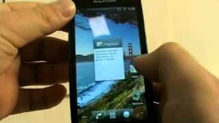 Sony's Playstaion Phone - Z1 Unveiled CES 2011 PREVIEW