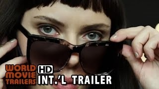 Lucy Official International Trailer (2014) HD