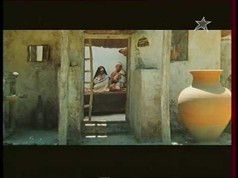Дует Шир-Мамеда и его жены (Вкус халвы)