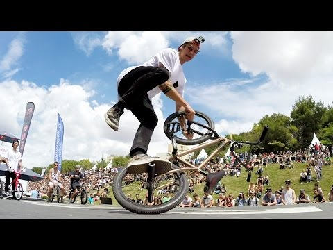 GoPro: Waltz'n With My Bike by Matthias Dandois