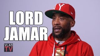 Lord Jamar on Nipsey's Death Being Used to Justify Not Helping Your Hood (Part 6)