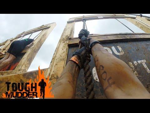 Tough Mudder London West 2014   GoPro Hero 3+   Full HD POV 60FPS