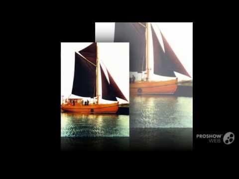 Werftbau Segelkutter Sailing boat, Motorsailer Year - 2000,