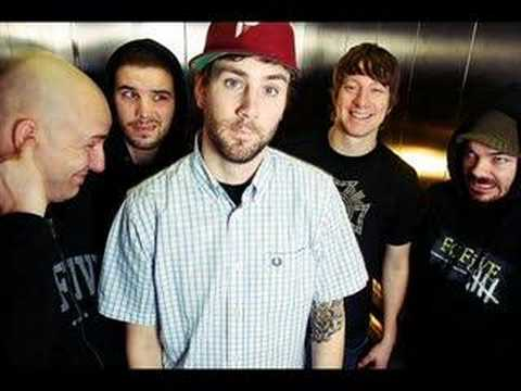 Comeback Kid - Talk Is Cheap