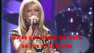 Download Lagu Carrie Underwood- I Know You Won't (Sé que no lo harás) Subtitulado castellano.wmv Gratis STAFABAND