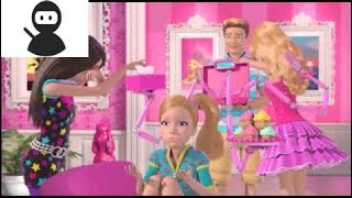 Phim hoạt hình NGÔI NHÀ TRONG MƠ- Hoạt Hình Búp Bê Barbie Mới Nhất Tập 18 New 2018