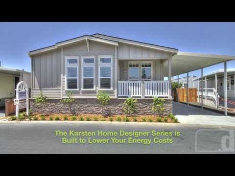 Manufactured Homes San Jose