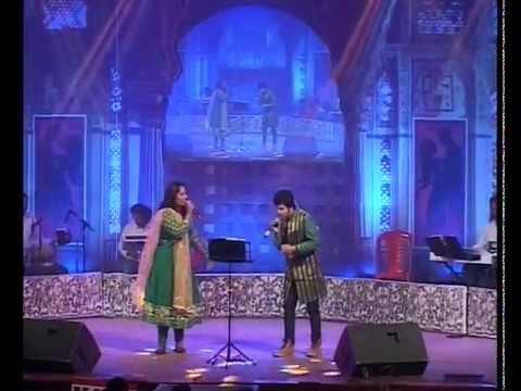 Ekta Shah Live In Concert - Akele hain to kya ghum hai