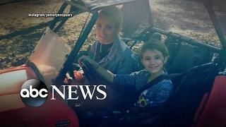 A Look at ATV Dangers After Britney Spears' Niece's Accident