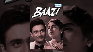 Baazi (1951)  Hindi Movie
