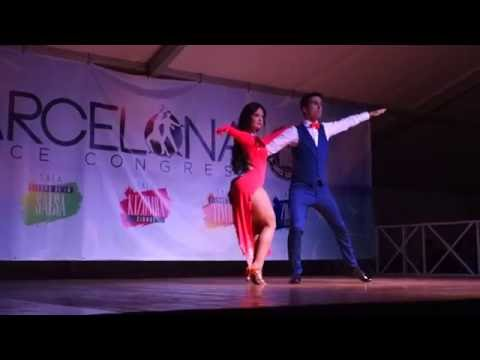 BDC2016   David and Vivian in performance ~ video by Zouk Soul