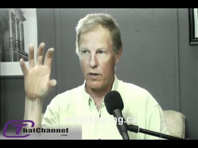 ThatChannel com Interview 2011 06j 03   Frank de Jong: Economic Rent Best Way to Finance Government