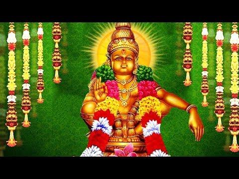 Lord Ayyappa Songs - Pallikattu Sabarimalaikku - Swamy Ayyappa...