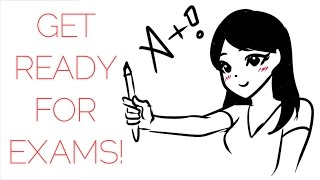 Health, Beauty & Fashion Tips to Help Prepare for Your Exams