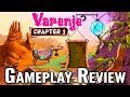 Varenje Chapter 1 Gameplay And Review mp3