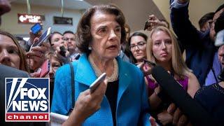 Swamp Watch: Democrats