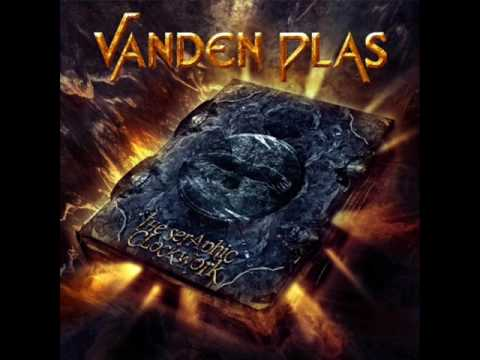Vanden Plas - Sound of Blood