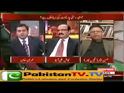 Live With Talat 1st March 2014 Taliban Ki Jung Bandi  Aage Kiya hoga?