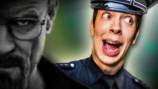 DRUG BUST! (Minecraft Funny Moments)
