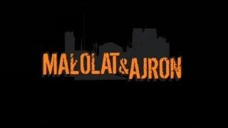 Malolat & Ajron feat Ten Typ Mes - Pisze tekst