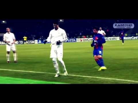 Cristiano Ronaldo - Skills and Goals Monster