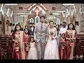 A Fairy Wedding Tale Of Philip & Aswini   2k Media Lab Tuticorin