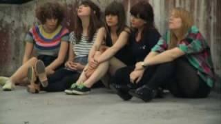 Watch Those Dancing Days Run Run video