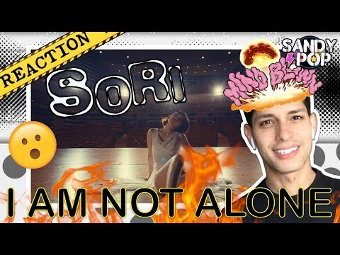 "Download SoRi 소리 × Folded Dragons - ""I Am Not Alone""  Performance   REACTION Mp4 baru"