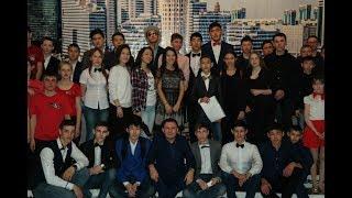 КВН-2018 полуфинал Карасуская школьная лига в Карасу (Карасуский район)