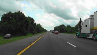 FLORIDA HIGHWAY PATROL, SPEED ENFORCEMENT