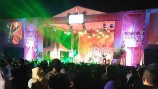 PANGGUNG ASIK LIVE PARE KEDIRI INDONESIA
